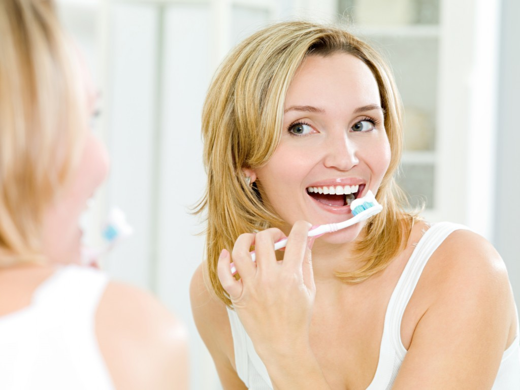 Dentists in Danbury Provide 4 Vital Steps to Good Oral Health