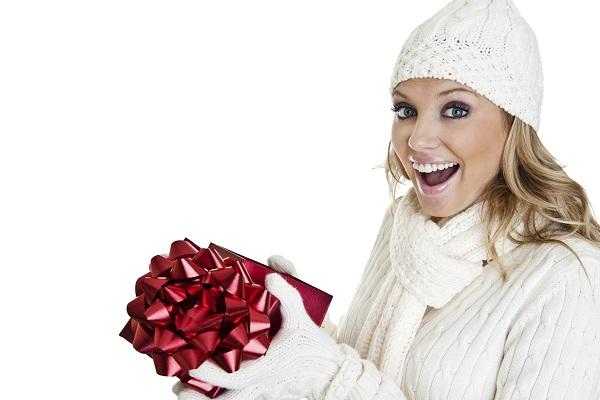 woman gift