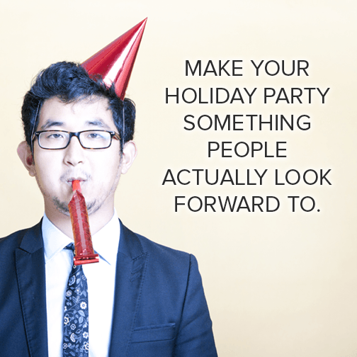 7 Tips to Host An Awesome Holiday Party