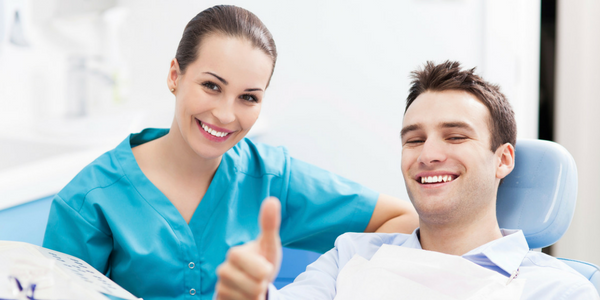 Comprehensive dentistry is your first line of defense against