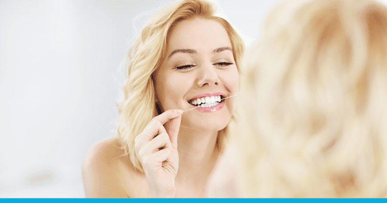 How To Keep Your Teeth White After Whitening