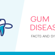 Gum Disease: Get the Facts [Infographic]